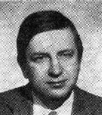 Bruno Budinský