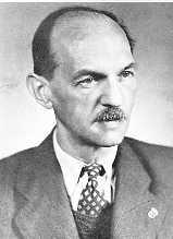 Akademik profesor Dr. Vojtěch Jarník