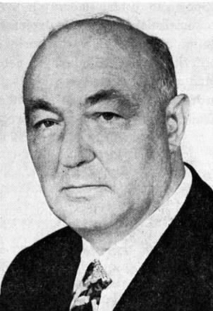 Akademik profesor Jaroslav Kožešník